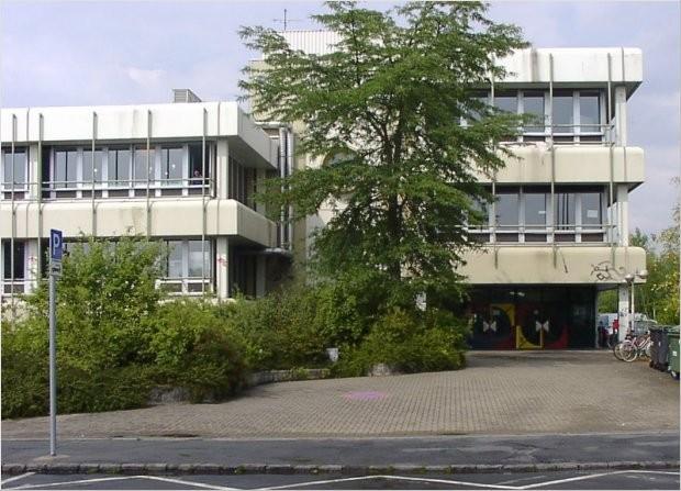 Käthe-Kollwitz-Schule